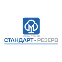 Логотип компании «Стандарт-Резерв»