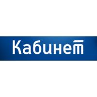 Логотип компании «Кабинет.ру»