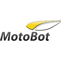 Логотип компании «МотоБот»
