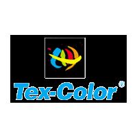 Логотип компании «ТексКолор»