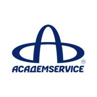 Логотип компании «АкадемСервис»
