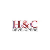 Логотип компании «H&C Developers»