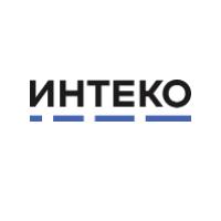 Логотип компании «Интеко»