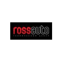 Логотип компании «Россавто»