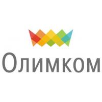 Логотип компании «ОлимКом»
