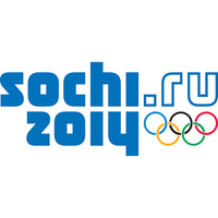 Логотип компании «Оргкомитет Сочи 2014»