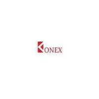 Логотип компании «Консалтинговая группа КОНЭКС»
