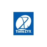 Логотип компании «TimeZYX»