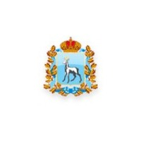 Логотип компании «Министерство культуры и молодежной политики Самарской области»