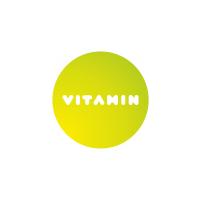 Логотип компании «Vitamin»