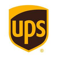 Логотип компании «UPS»