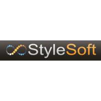 Логотип компании «StyleSoft»