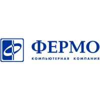 Логотип компании «Фермо»