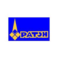 Логотип компании «Ратон»