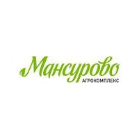 Логотип компании «Агрокомплекс Мансурово»
