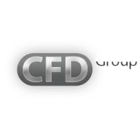 Логотип компании «CFDgroup»