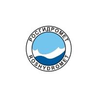 Логотип компании «Федеральная служба России по гидрометеорологии и мониторингу окружающей среды (Росгидромет)»