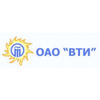 Логотип компании «Всероссийский Теплотехнический Институт (ВТИ)»
