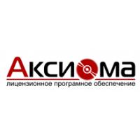 Логотип компании «Аксиома»
