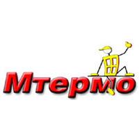Логотип компании «Окна от завода Мтермо»