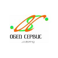 Логотип компании «Обед-Сервис»