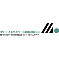 Логотип компании «Анкей/Смарт технологии»