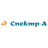 Логотип компании «Спектр-А»