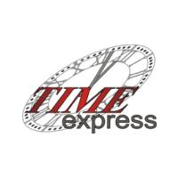 Логотип компании «Time Express»
