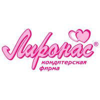 Логотип компании «Лиронас»