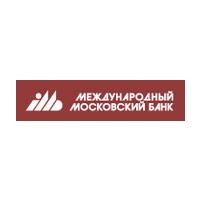 Логотип компании «Международный Московский банк»