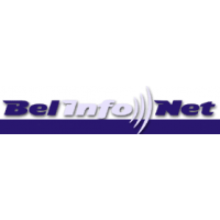 Логотип компании «Белинфонет»