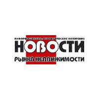 Логотип компании «Новости Рынка Недвижимости»
