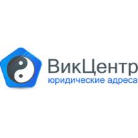 Логотип компании «ВикЦентр»
