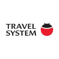 Логотип компании «TRAVELSYSTEM»