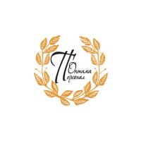 Логотип компании «Персонал Оптима»