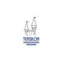 Логотип компании «ТенСилон»