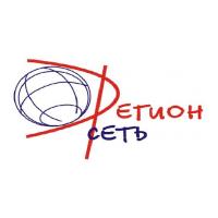 Логотип компании «Регионсеть»
