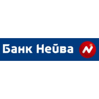Логотип компании «Банк Нейва»
