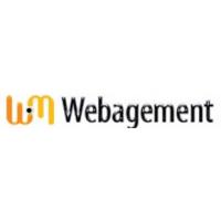 """Логотип компании «Интернет-агентство """"Вебеджмент""""»"""