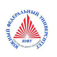 Логотип компании «ЮФУ»
