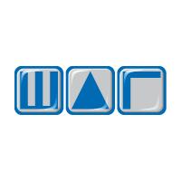 Логотип компании «Шаг»