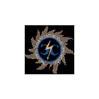 Логотип компании «Томская энергосбытовая компания»