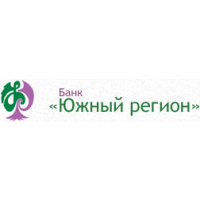 Логотип компании «КБ Южный регион»