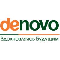 Логотип компании «De Novo»
