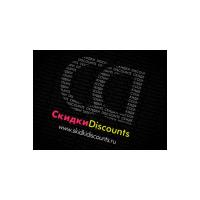 Логотип компании «СкидкиDiscounts»