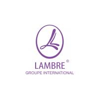 Логотип компании «Lambre»