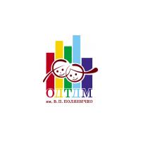 Логотип компании «Областной дворец творчества детей и молодежи им В.П. Поляничко»