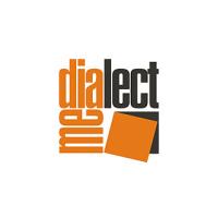 Логотип компании «Dialect Media»
