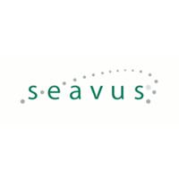 Логотип компании «Seavus»