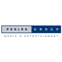 Логотип компании «Издательская группа Парлан»